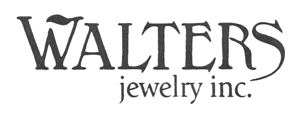 Walters Jewelry Inc. Logo
